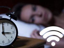Tắt wifi khi đi ngủ là bạn đang tự cứu chính mình