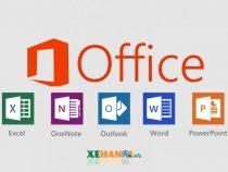 Bộ phần mềm Office 2013 full bản quyền (link tốc độ cao)