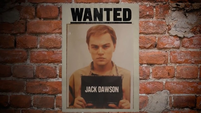 Jack bị truy lùng gắt gao
