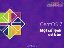 Các lệnh thường dùng để kiểm tra hệ thống CentOS