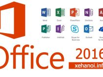 Download Office 2016 Professional Plus 64 bit, 32 bit link fshare, google drive