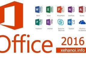 Download Office 2016 Professional Plus 64 bit, 32 bit link fshare, google drive