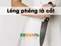 Trung Quốc: Vợ cắt dương vật chồng trong cơn ghen điên cuồng