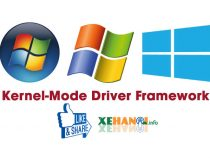 Tải Kernel-Mode Driver Framework version 1.11