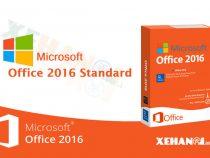 Tải Office 2016 Standart 64 bit và 32 bit