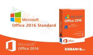 Tải iso Microsoft Office 2016 Pro Plus full crack kèm hướng dẫn active bản quyền
