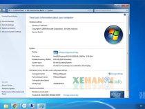 Download Windows 7 Ultimate 64 bit, 32 bit nguyên gốc (link nhanh)