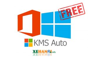 KMSAuto Net 2016 v1.5.3 crack office
