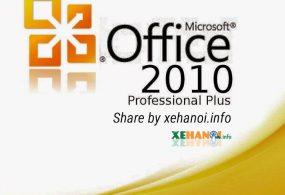 Download Office 2010 Professional Plus SP1 32 bit, 64 bit