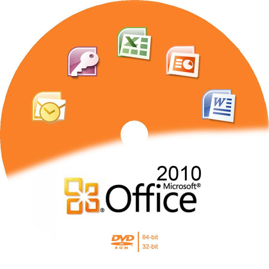 Office 2010 Standart