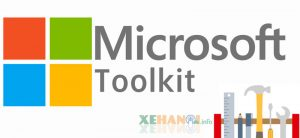 Microsoft Toolkit