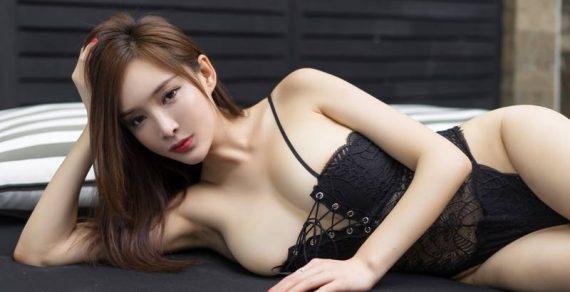 YouMe Vol.001 – Người mẫu Fei Yuan 49 ảnh và 1 cover