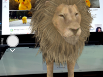 Ảnh cho phần mềm Animal 4D
