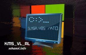 KMS_VL_ALL kích hoạt bản quyền cho các phiên bản Windows Office