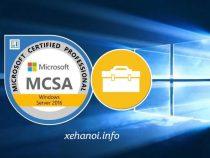 [Cùng học MCSA] Các công cụ cần có để học MCSA