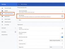 Cách xem file PDF trực tiếp trên trình duyệt Google Chrome