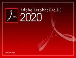 Adobe Acrobat Pro DC 2020 full Update mới nhất