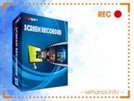 ZD Soft Screen Recorder 11.3.0 Portable – phần mềm quay phim màn hình