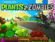 Tải game Plants vs Zombies – Hoa quả nổi giận full