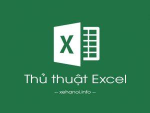 Không xóa được màu nền, không đổi được màu nền ở ô Excel